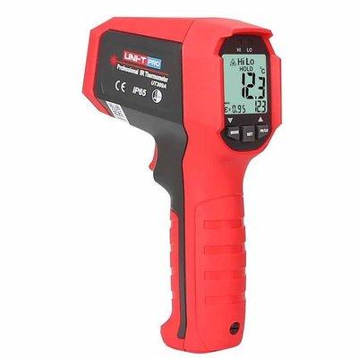 TECPEL泰菱》 UT-309A 紅外線溫度計IP-65