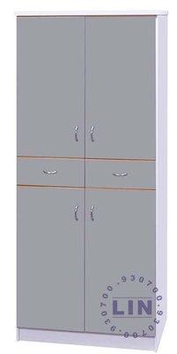 【品特優家具倉儲】R1201-02鞋櫃SH-208塑鋼鞋櫃