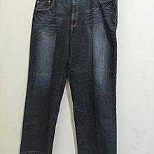WOKIRK大尺碼牛仔褲