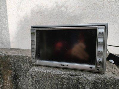 CRV3原廠DVD影音主機