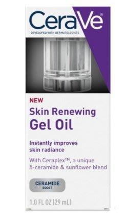 ※美國代購-潔潔小屋※CeraVe Skin Renewing Ceramide Boost Oil 保濕油-29ml
