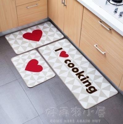 地毯居家家 客廳門口進門地墊門廳玄關門墊 廚房吸水腳墊臥室床邊地毯