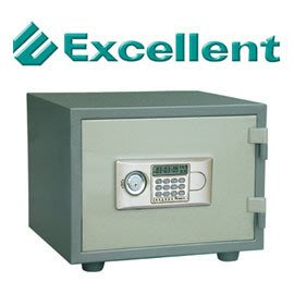 【皓翔金庫保險箱】阿波羅e世紀防火系列電子保險箱350ALD-M