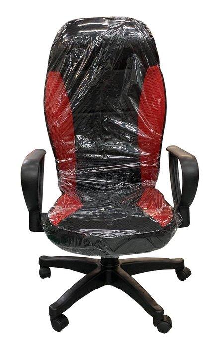 全新庫存家具賣場 新竹地區免運 EA1218AD3*全新紅色賽車椅*會議桌 辦公傢俱 辦公鐵櫃 北中南運送 新竹全新家具
