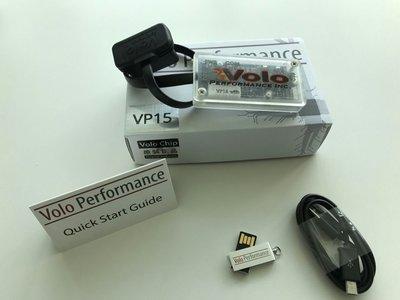 美國VOLO VP15汽車動力晶片