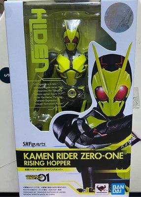 全新 Shf 假面騎士 Kamen Rider Zero One 01 令和