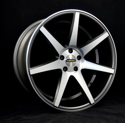 水漾鋁圈 17 18吋 鋁圈 5孔120 BMW F10 F20 F30 X3 X4 X5 E46 E90 F25