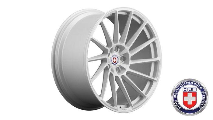 【樂駒】HRE Series RS3M RS309M 一片式 單片式 鍛造 鋁圈 輪框 19吋 20吋 21吋 22吋