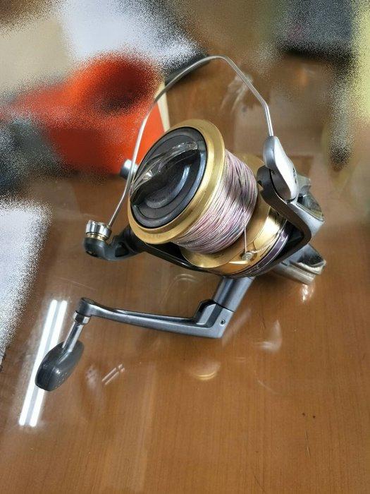 台中樂居二手家具 X5926-6 中古SHIMANO捲線器*二手捲線器 磯釣捲線器 筏釣捲線器 池釣捲線器 二手釣具買賣