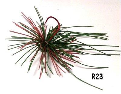 路亞工坊手工綁製 RubBer Jig 蘿蔔捷克 鋼絲防纏(訂製品)0.9g~7g賣場