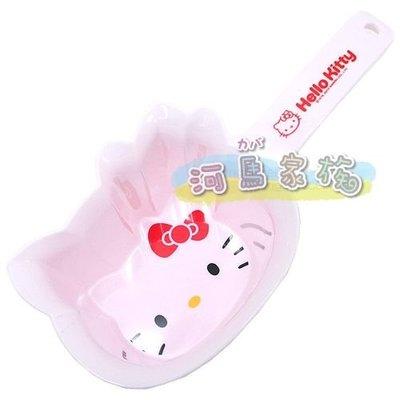 ~河馬家族~_Hello KITTY粉色臉型居家浴室水瓢韓國製☆現貨