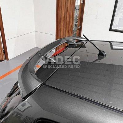 大台北汽車精品 裕隆 13-20 NISSAN BIG TIIDA I TIIDA 原廠型 SR 尾翼 擾流板 ABS