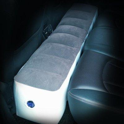 車載間隙墊 汽車充氣床墊自駕遊氣墊床後排後座轎車通用兒童充氣 潮流前線