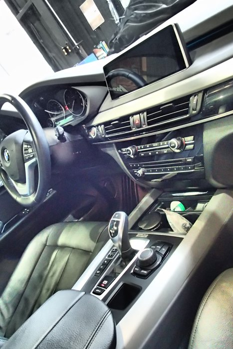 DJD19032805 BMW X5 X6 安卓主機升級 25000起 依版本報價