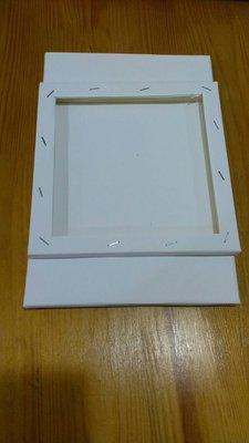 創意加~數字油畫~20*20空白畫布(已繃框)~批發.零售~特價55元~任何尺寸.可訂做