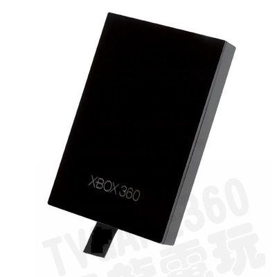 【二手商品】XBOX360 SLIM 薄機 副廠硬碟 硬碟 1TB 1T 有改自制系統的才可讀【台中恐龍電玩】