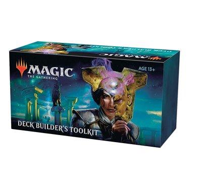 魔法風雲會 Magic The Gathering Deck Builder's Toolkit~請詢問庫存
