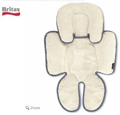 ㊣USA Gossip㊣ Britax Head & Body Support Pillow 保護枕 Advocate, Boulevard, Pavilion