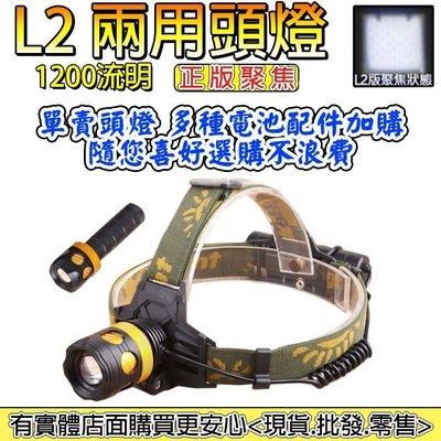 27048A-137雲蓁小屋【單賣L2魚眼透境強光兩用頭燈】1200流明 手電筒 頭燈 釣魚燈