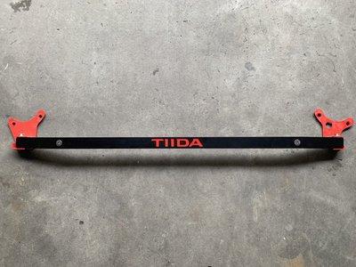 Big TIIDA   i TIIDA引擎室拉桿 原廠型
