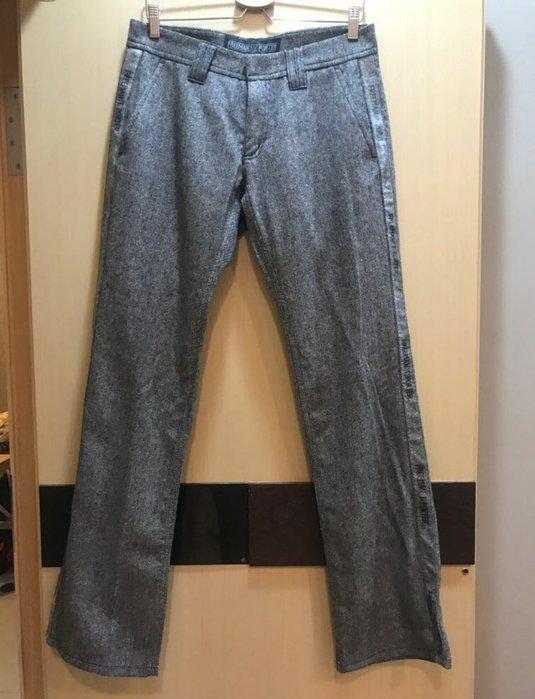 時尚流行休閒褲