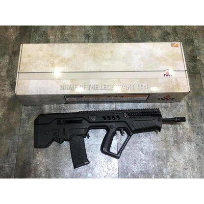擎天戶外 KSC/KWA UMAREX IWI Tavor TAR-21 GBB 授權刻字 瓦斯槍