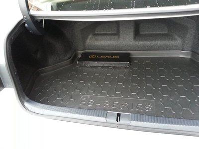 [台灣製造]LEXUS CT200 NX300H NX200 ES250 後行李箱專用防水托盤/置物托盤/3D防水托盤