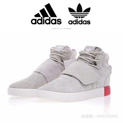 【皮老闆】全新真品 愛迪達 Adidas Tubular Invader Strap BB5035  boost 750 嘉義市
