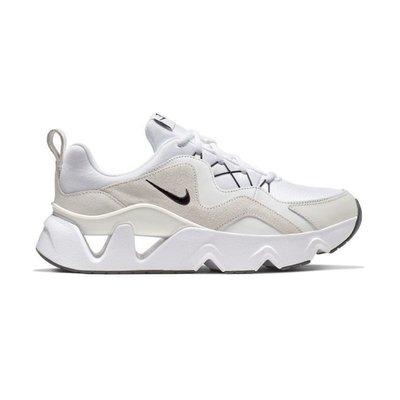 現貨 - Nike RYZ 365 白色 增高鞋 孫芸芸著 女鞋 BQ4153-100