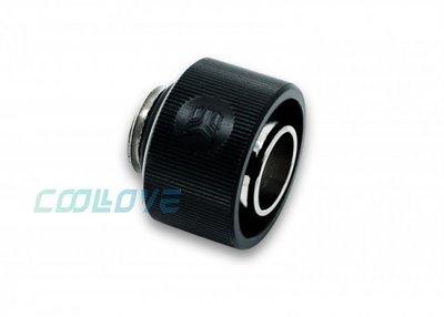 【鼎立資訊】*EK-ACF Fitting 10/16mm 3分厚管用 旋鈕式出水接頭 可選(白/黑/紅/銀) 4色