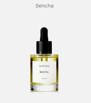 Air Aroma oils 2018豪華天然香氛芳香精油,每款30ml,提供十款選配。