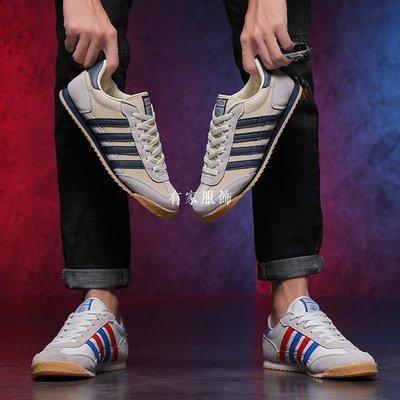 有家服飾男鞋春季潮鞋2019新款百搭帆布鞋精神社會小伙阿甘鞋網紅時尚板鞋