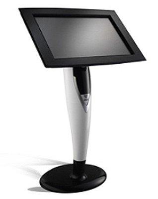 代售二手《金嗓KTV智慧型觸控螢幕》八成新,皇后Q專用