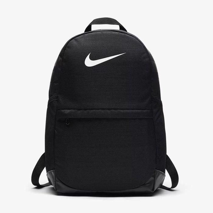 【IMP】Nike Nike Brasilia Backpack BA5329 010 黑 白 現貨
