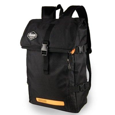 【優上精品】彩雙肩包男士牌旅遊包背包運動死飛包騎行包(Z-P3206)