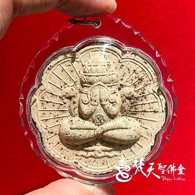 靈蛇必打旁巴干&澤鍍金天神 / 阿贊坤潘 / 梵天聖佛盫 泰國真品佛牌 年末特惠🎊🎊