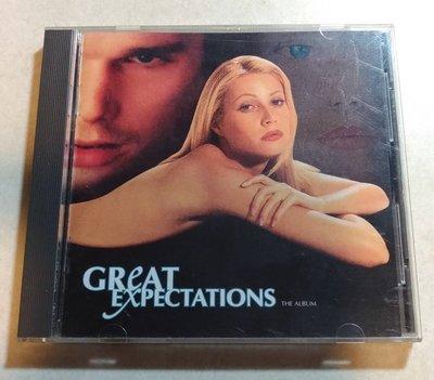 確幸生活 絕版CD Great Expectation 烈愛風雲 保存良好