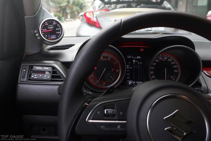 【精宇科技】SUZUKI SWIFT Sport VITAR IGNIS 專車專用 A柱錶座