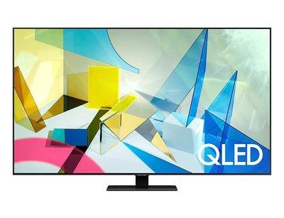 (私訊成本價) 4XXXX 三星Samsung 量子電視 QLED 4K 65吋QA65Q80TAWXZW/65Q80T