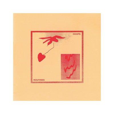 現貨 專輯 全新未拆 Hoops 霍普斯樂團 Routines 霍普斯的日常 CD 美國Lo-Fi夢幻瞪鞋電子搖滾新貴