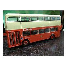 全新有盒有証書中華巴士中巴利蘭亞特蘭大(104)模型