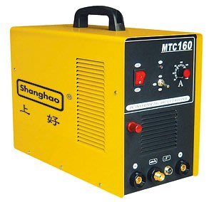 WIN 五金 台灣製造 上好牌 MTC-160 三機一體.電焊+氬焊+電離子切割.電焊機 免運費