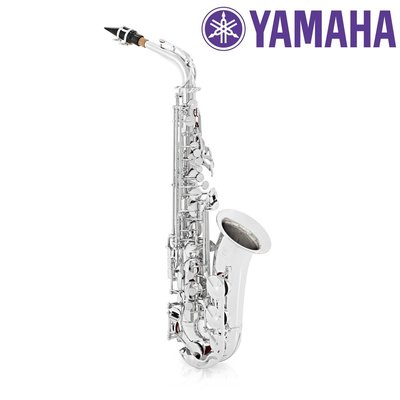 小叮噹的店-YAMAHA YAS-280S 學生級 中音薩克斯風 alto sax YAS280SID