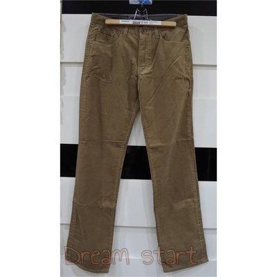 STAPLE SERVICE CORD PANTS 美國 紐約 燈芯絨 鴿子 長褲 卡其色 全新真品 現貨W32