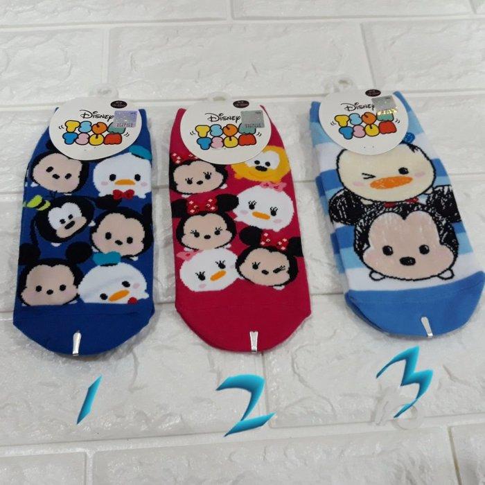 襪迪士尼米奇童襪台灣製造