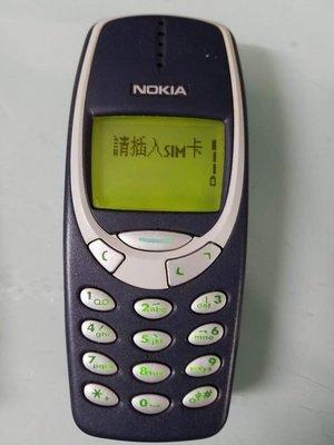 nokia 3310 懷舊手機