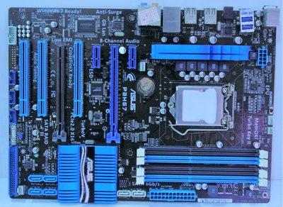 ~ 駿朋電腦 ~ 華碩 P8H67 1155主機板 DDR3 USB3.0 $700 桃園市