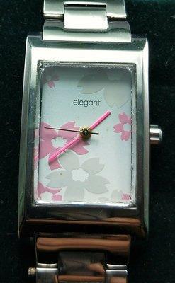 OQ精品腕錶  石英女錶水晶鏡面不含龍頭22X38MM