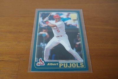 美國MLB職棒明星-ALRERT PUJOLS-體育新聞 MLB運動員十年 ESPN和運動畫刊選為十年的最佳球員