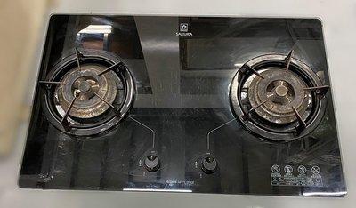 中古家具 【宏品二手家具館】V32117*櫻花天然氣瓦斯爐* 中古廚 流理臺 洗手台 熱水器 鍋子各式生財器具買賣